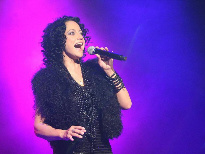 Lucie Bila galavecer 3
